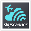 skyscanner paint